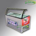 خرید اینترنتی تاپینگ بستنی کوچک