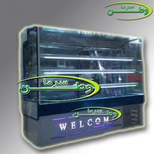ساخت سفارشی یخچال مکعبی