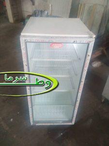 یخچال نوشیدنی رومیزی ۹ فوت